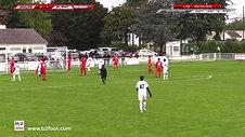 Finale B2FOOT U17-SENIORS - ORLEANS LE 05/05/2109