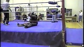 RUCKUS VS TFP MATCH 2001