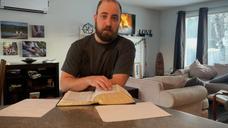 Faith over Fear // Blake Holenstein // Sunday Service // February 14th