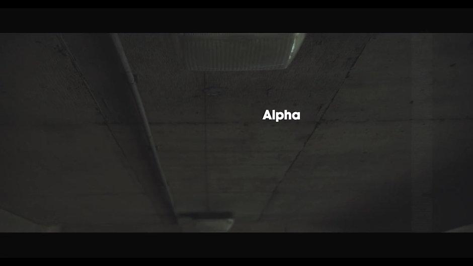 Alpha Canada Promo