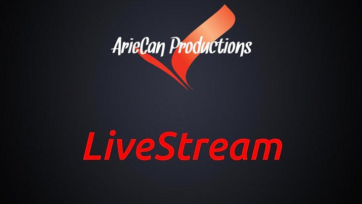 ArieCan TV
