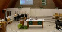 Wednesday Worship July 21, 2021