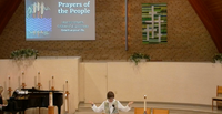 Worship on Sunday, June 13 - 3rd Sunday after Pentecost