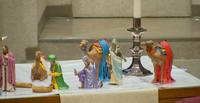 Worship on Wednesday, January 6 - Feast of the Epiphany