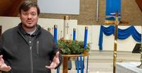 Friday, December 4 Devotional with Pastor Derek