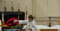 Worship on January 10 - Baptism of our Lord