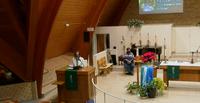 Worship on Wednesday, January 13