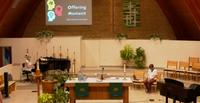 Worship on Wednesday, September 29 - Mental Health