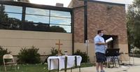 Wednesday Outdoor Worship - Sept. 2, 2020