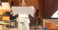 Church School - Jesus Goes to Nazareth