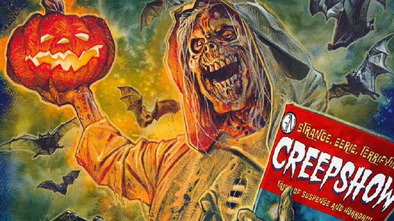 Trailer - Creepshow Animated Special
