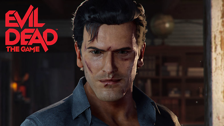 Trailer - Evil Dead: The Game