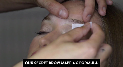 WHY CHOOSE HD BROWS?