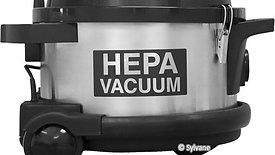 OCHD - How to use a HEPA vacuum