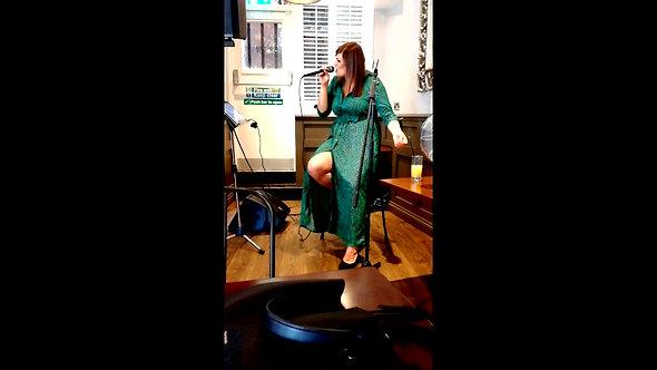 Acoustic Set - Sadie-Beth