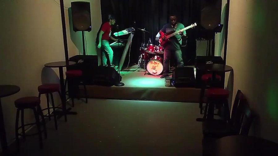 Reggae Instrumentals - ifrolix band