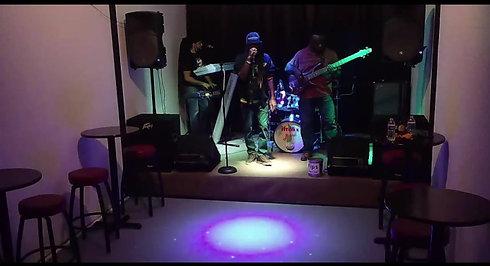 Live Stream Reggae - Episode 1 - ifrolix band