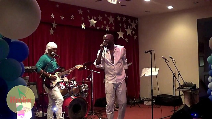 Fathers day link up reggae show in port st. lucie