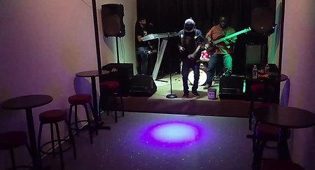 Ras Lee, Soda Pop and Fabian -  Full Video