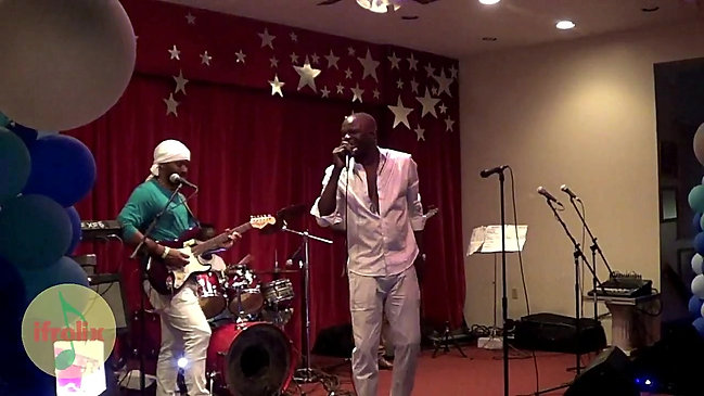 ifrolix band in port st. lucie florida