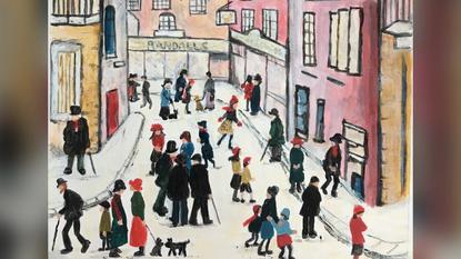 Anne Harris's artwork