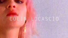 COLIN LOCASSIO fall 2020 collections