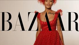 Harper's Bazaarl Thailand