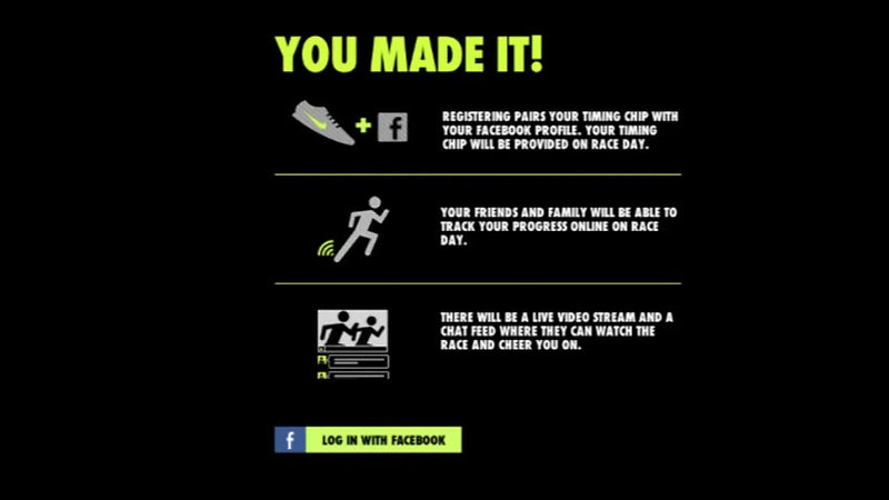 Nike NXN Awards Video 05