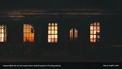 """""""Portrait of a Dead Man"""" Fire Shot Breakdown"""