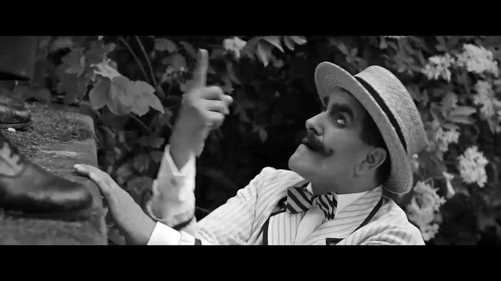 L'HOMME CIRQUE | Trailer