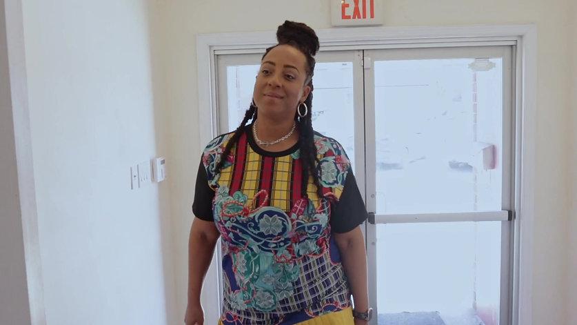 Akia Blandon Story: R.N. to D.N.P.