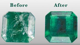Emerald - May's Birthstone