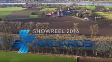 aircarus showreel 2016