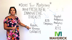 Do You Need Fresh New Ideas That Will Increase Sales And Give You A High ROI?