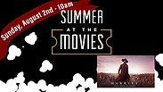 Summer at the Movies - Harriet