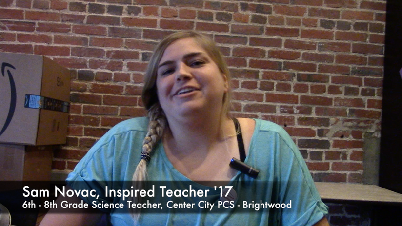 Let Students Be Teachers