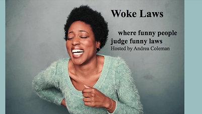 Woke Laws Podcast Teaser