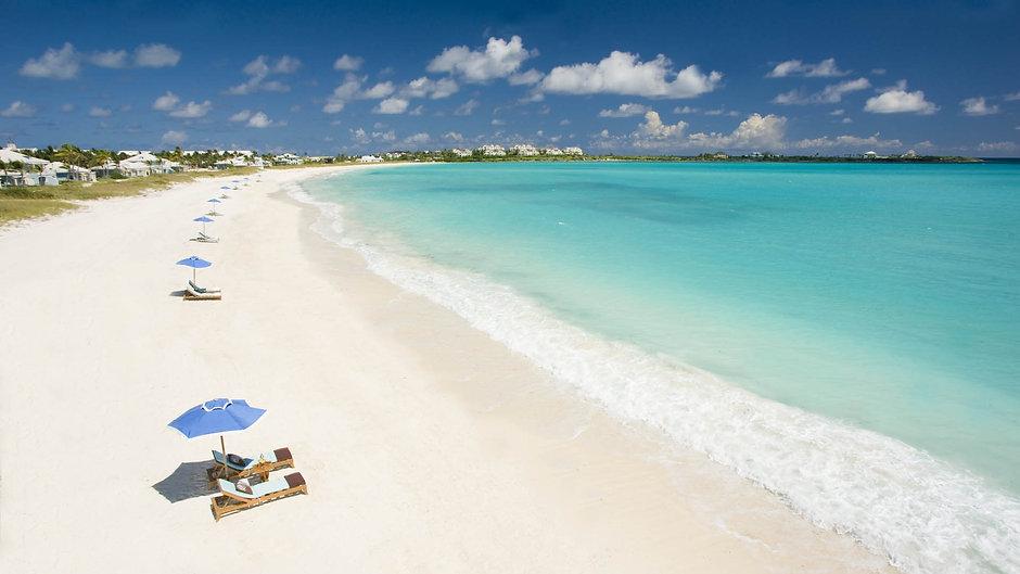 Waterfront Portfolio Caribbean Property