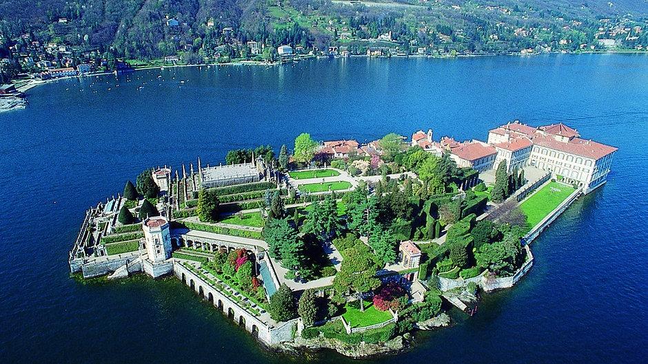 Lake Maggiore Property Italy