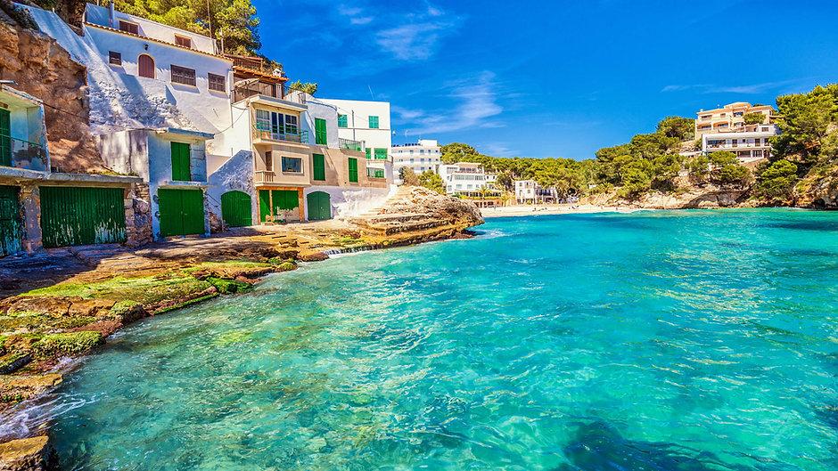 Waterfront Portfolio Mallorca Property