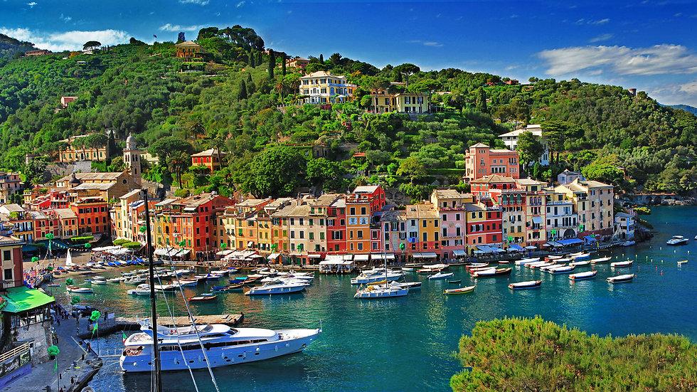 Waterfront Portfolio Liguria Property For Sale