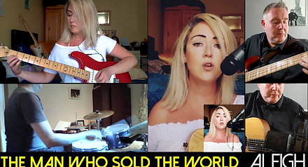 ALEIGH - MAN WHO SOLD THE WORLD (1080)