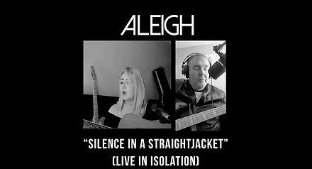 Silence In A Straightjacket (Live in Isolation)