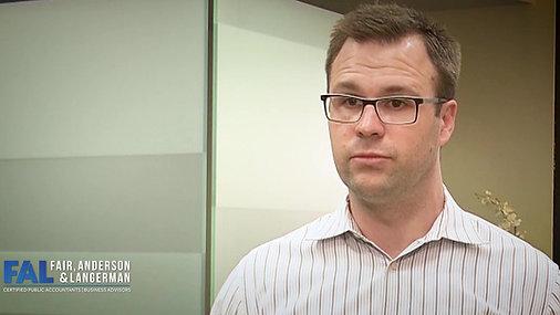 Rob Henn - Manager