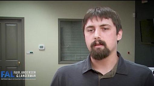 John Kroll - Supervisor