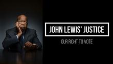 MKB NAACP: John Lewis' Justice