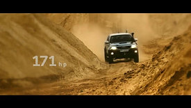 Toyota - 12 Подвигов Хайлакс