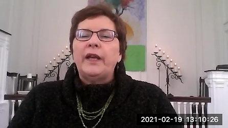 Sharon Piehler, Board President