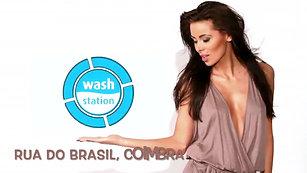 Wash Dance