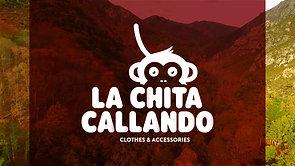 VIDEO PARA LA CHITA CALLANDO